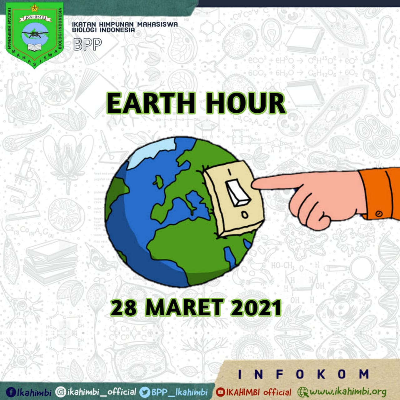 [[EARTH HOUR]]